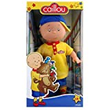 Caillou Doll 14in/36cm