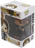 Pop! Television Walking Dead Biker Daryl Dixon Vinyl Figure Previews Exclusive