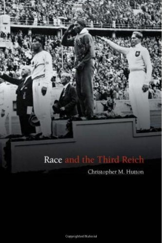 Race and the Third Reich: Linguistics, Racial Anthropology and Genetics in the Dialectic of Volk