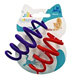 Categories Catty Coil Spring Action Cat Toy - Two Pack - Assorted Colors