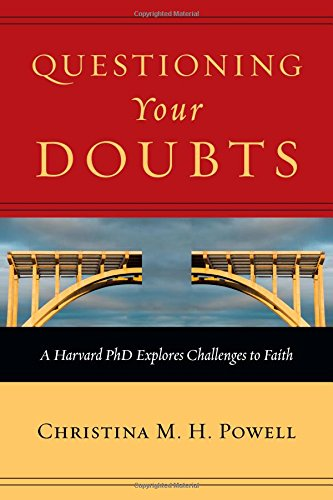 Book review: Questioning Your Doubts