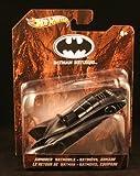 Mattel Armored Batmobile Batman Returns Hot Wheels Vehicle