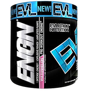 Evlution Nutrition, ENGN Pre Workout, 30 Serving
