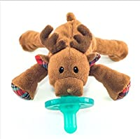 Reindeer by Wubbanub Limited Edition by Trebco Speciality Products, Inc.