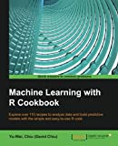 img - for Machine Learning With R Cookbook book / textbook / text book