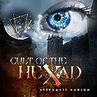 Cult of the Hexad: Afterlife Saga, Volume 6 Hörbuch von Stephanie Hudson Gesprochen von: Rebecca Rainsford