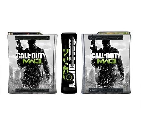 Call of Duty Modern Warfare 3 MW3 Game Skin for Xbox 360 Console