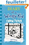 Diary of a Wimpy Kid # 6: Cabin Fever-