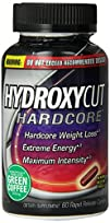 Hydroxycut Hardcore Capsules 60 Count
