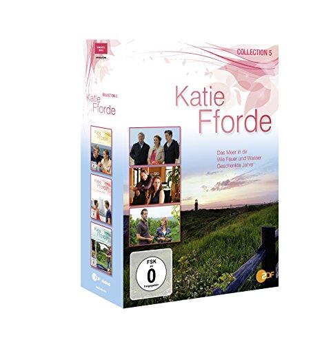 Katie Fforde: Collection 5 [3 DVDs]