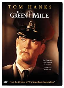 The Green Mile (Widescreen) [Import]