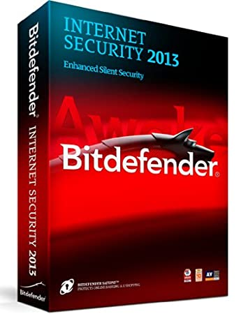 Bitdefender Internet Security 2013 3User