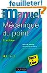 Mini Manuel de M�canique du point - 2...