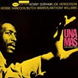 Una Mas (The Rudy Van Gelder Edition)by Kenny Dorham