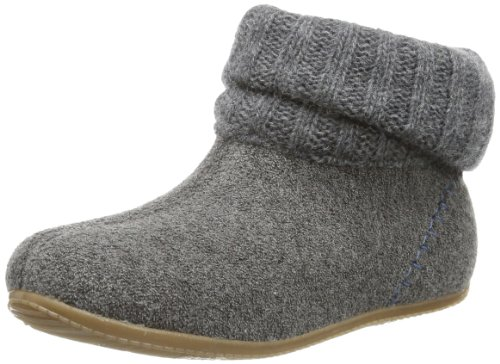 Rohde Unisex - Child Bobo High Gray Grau (grau 80) Size: 23