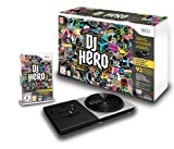 DJ Hero - Turntable Kit (Wii)