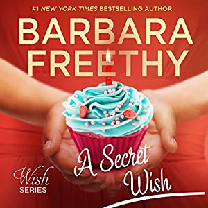 A Secret Wish Audiobook