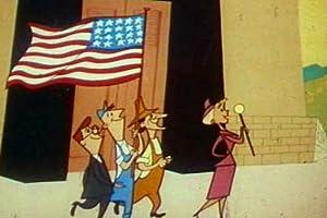 Communism Political Cartoons: Anti Communist Propaganda from the Cold War