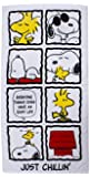 """Character World Handtuch """"Peanuts Snoopy"""""""