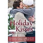 Holiday Kisses | Alison Kent,Jaci Burton,HelenKay Dimon,Shannon Stacey