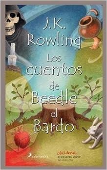 Los Cuentos De Beedle El Bardo [Ilustrada] descarga pdf epub mobi fb2