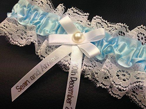 Liga-de-boda-hecha-a-mano-con-fecha-de-boda-personalizada-Despedida-de-soltera-Accesorio-boda-Lencera-Carnaval