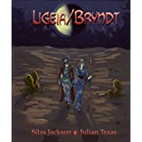 Ligeia/Bryndt (Legends of Que'thoth)