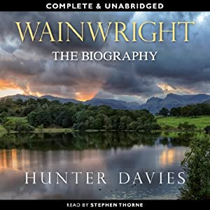Wainwright: The Biography | [Hunter Davies]
