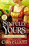 Image of Sinfully Yours (The Hellions of High Street)