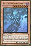Yu-Gi-Oh! - Gorz the Emissary of Darkness (GLD5-EN024) - Gold Series: Haunted...