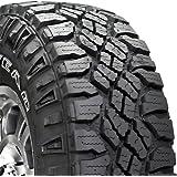 Goodyear Wrangler DuraTrac Radial Tire - 315/70R17 121Q