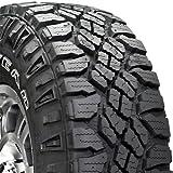 Goodyear Wrangler DuraTrac Radial Tire - 275/65R20 126Q