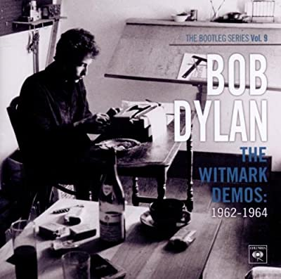 The Witmark Demos: 1962-1964 (the Bootleg Series V