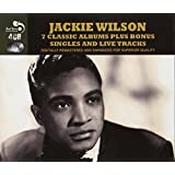 7 Classic Albums - Jackie Wilson