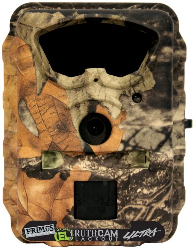 Primos Truth Cam EL ULTRA Blackout Trail Camera with Early Detect Sensor (2013 Model) (Primos Truth 35 compare prices)
