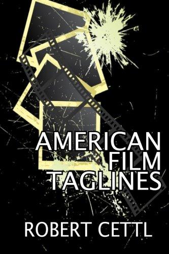 American Film Taglines