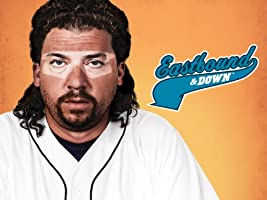 Eastbound & Down: Staffel 1
