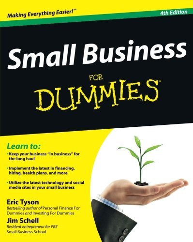 Book Review: Home-Based Business for Dummies