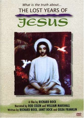 Lost Years of Jesus [DVD] [1976] [Region 1] [US Import] [NTSC]