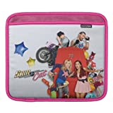 Sam & Cat: Cast iPad Sleeve - Cadet Blue