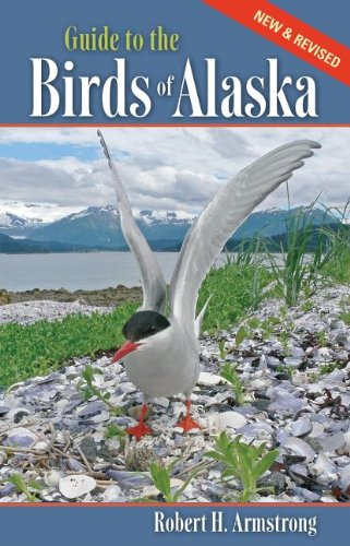 Guide to the Birds of Alaska
