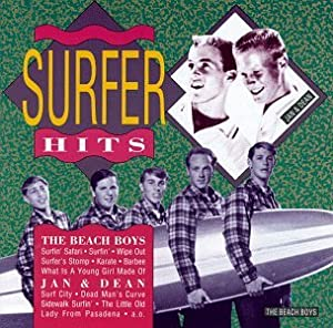 Surfin' Dead Boys - Surf And Destroy