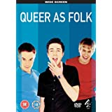 Queer As Folk: Series 1 [DVD]by Aidan Gillen