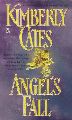 Angel's Fall, KIMBERLY CATES