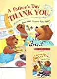img - for A Father's Day Thank You Book and Audio CD Set (Paperback) book / textbook / text book