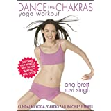 Dance the Chakras Yoga Workout - Ana Brett & Ravi Singh ***With the New MATRIX Menu Option*** ~ Ana Brett and Ravi Singh