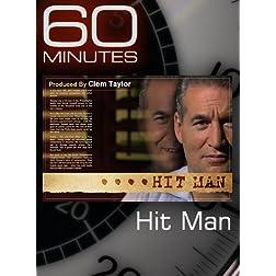 60 Minutes - Hit Man