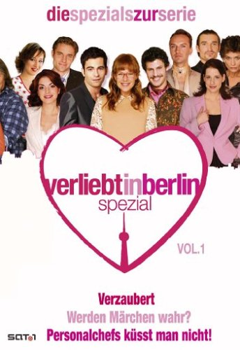Verliebt in Berlin - Die Spezials zur Serie, Vol. 1