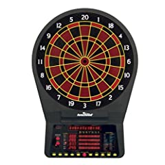 Buy Arachnid Cricket Pro 800 Electronic Dart Board with Heckler Feature by Verus Sports