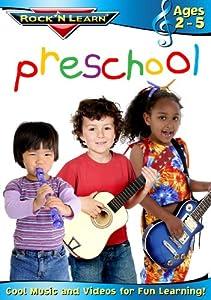 Rock N Learn: PreSchool